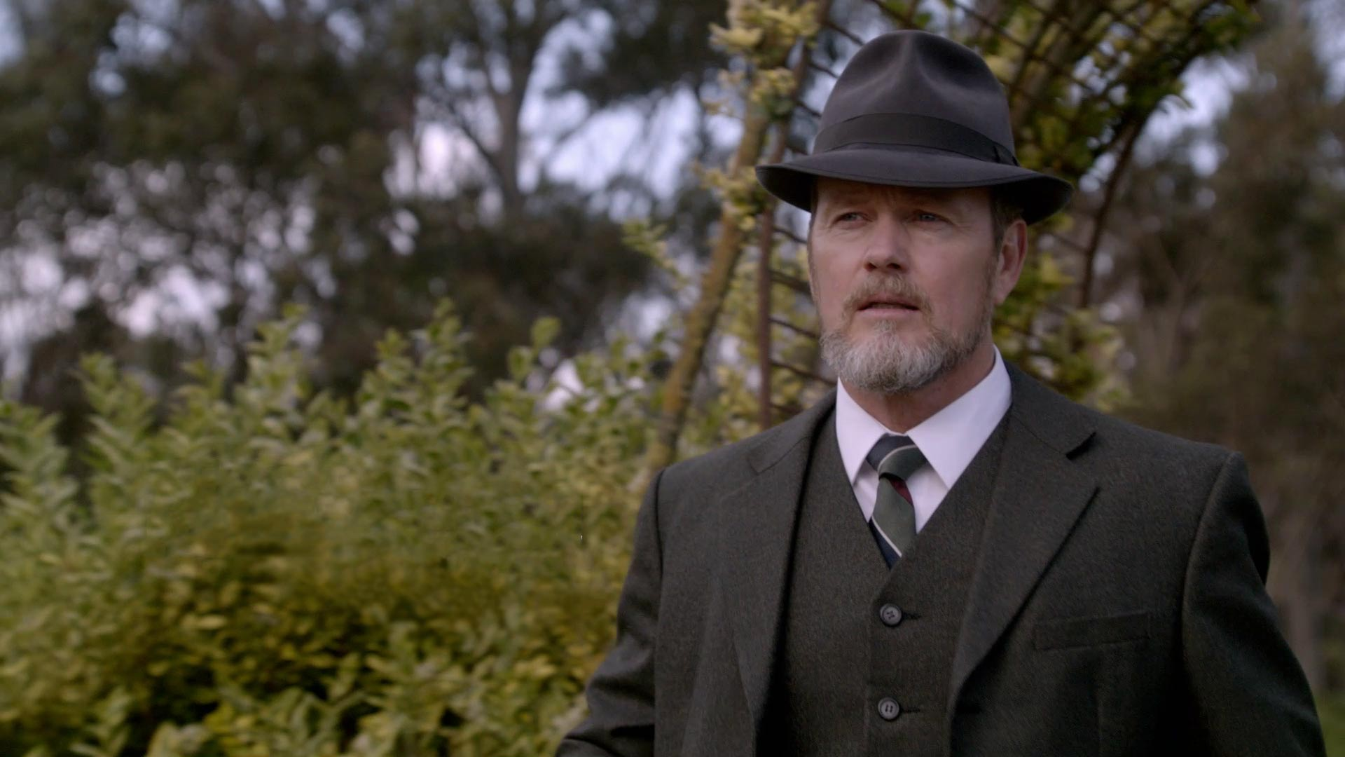 The Doctor Blake Mysteries: A Good Drop