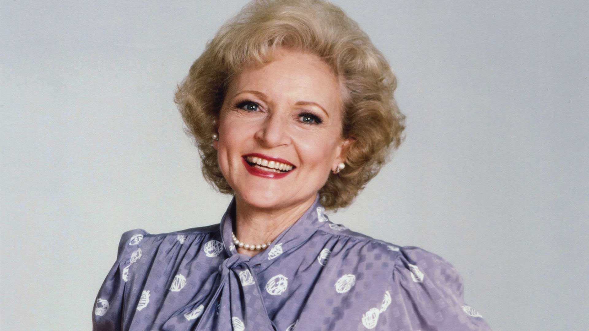 Betty White 1hero