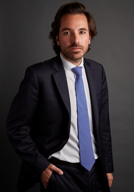Rodrigo Velasco