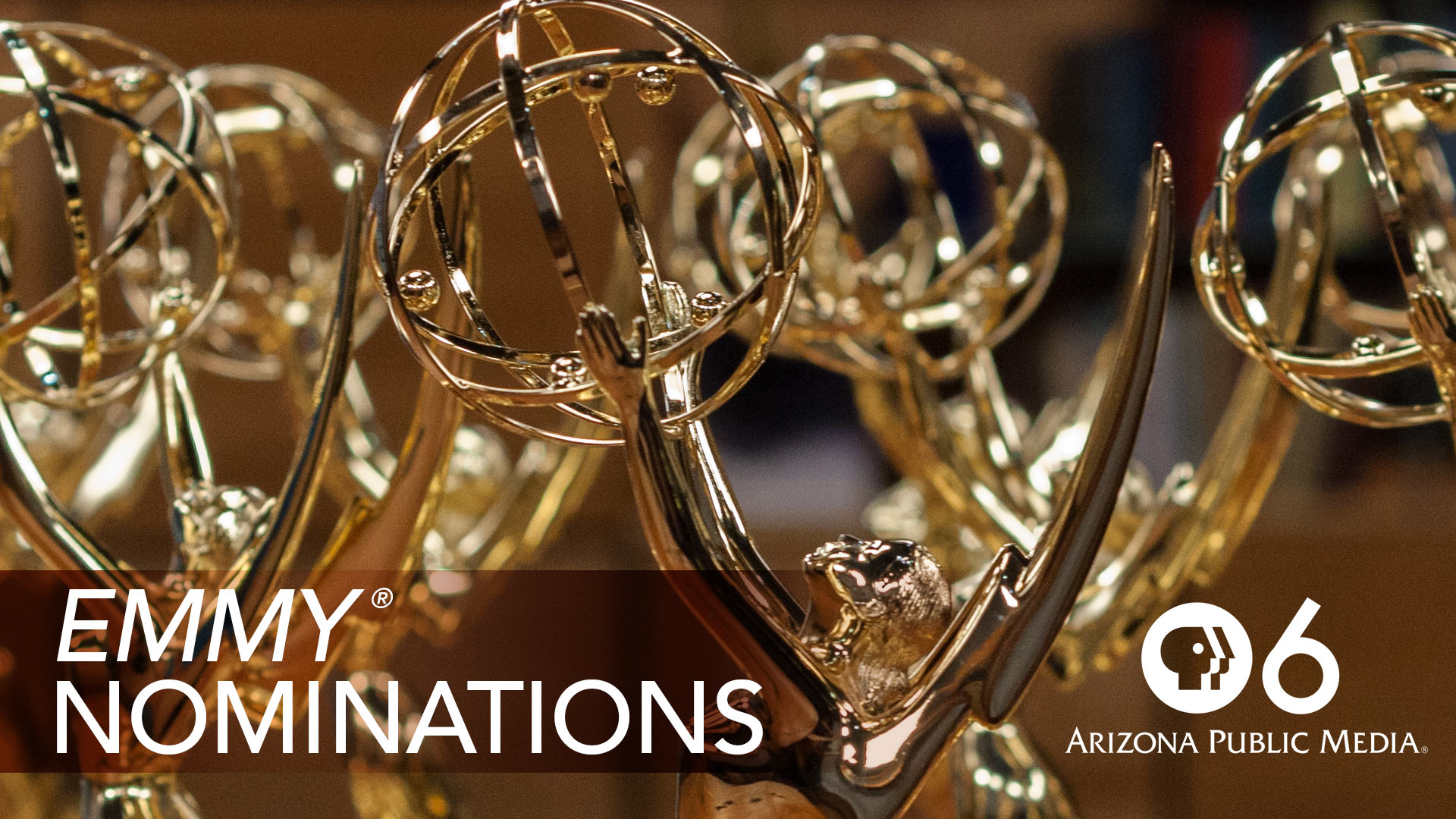 Emmy Nominations for AZPM