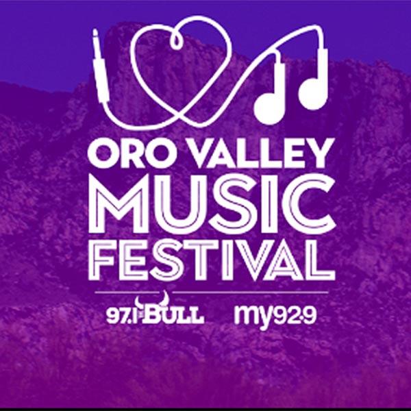 Oro Valley Music Festival
