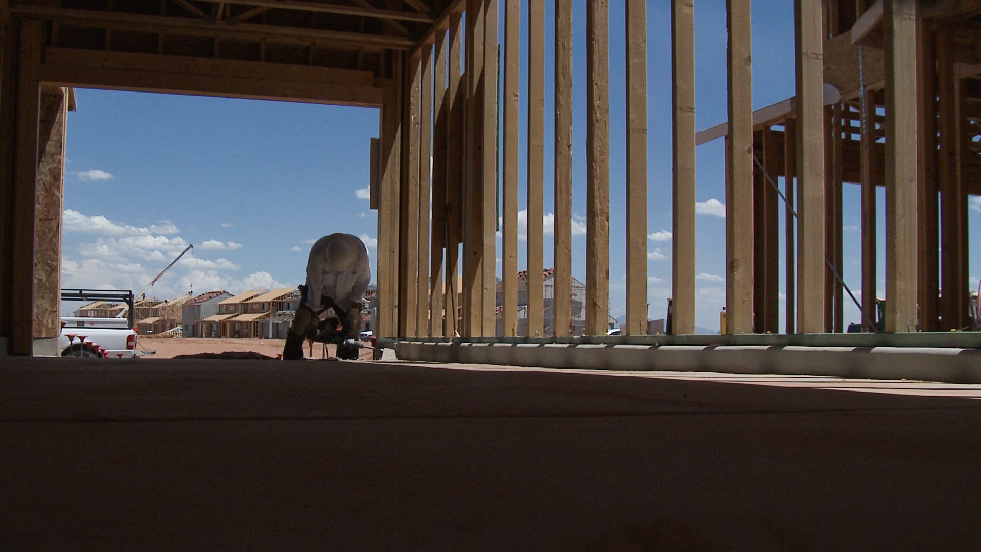 Arizona is expected to add jobs in the construction sector.