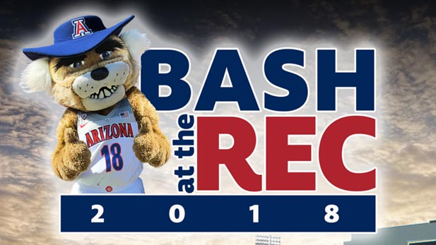 Bash at the Rec