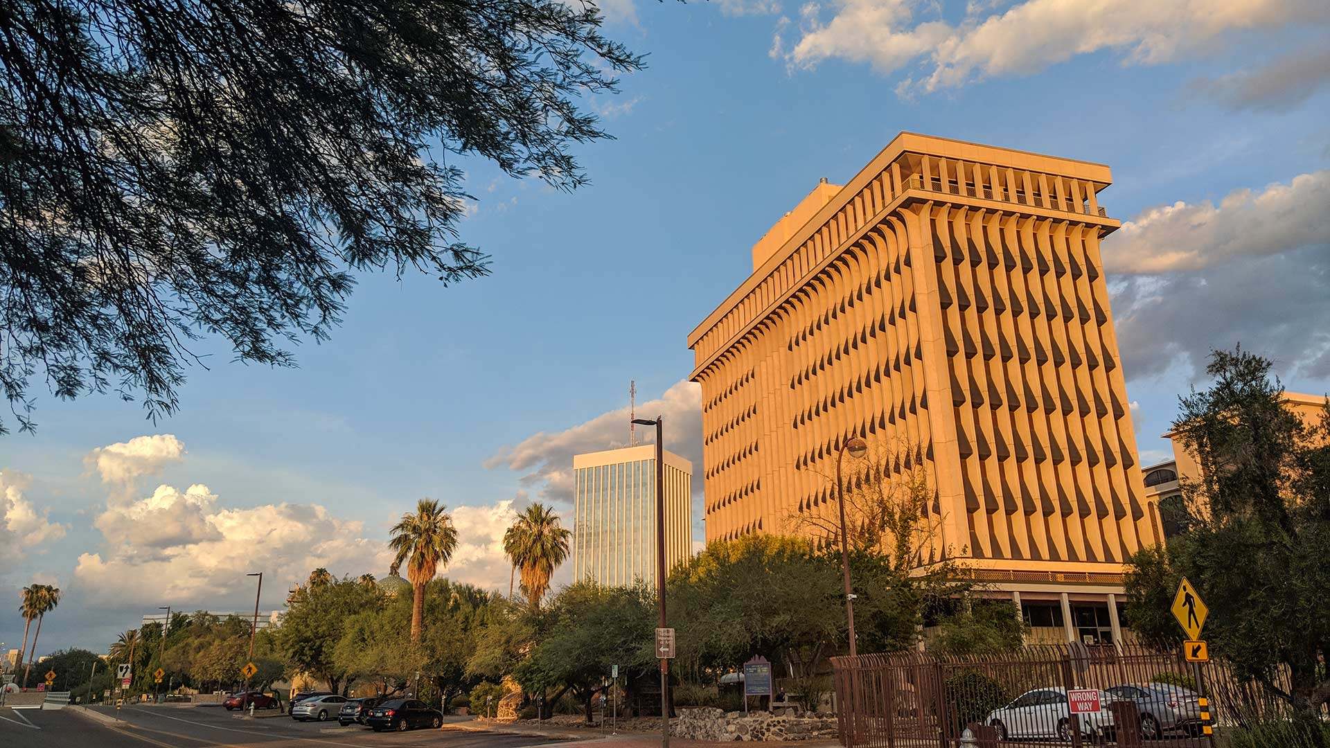 Tucson City Hall