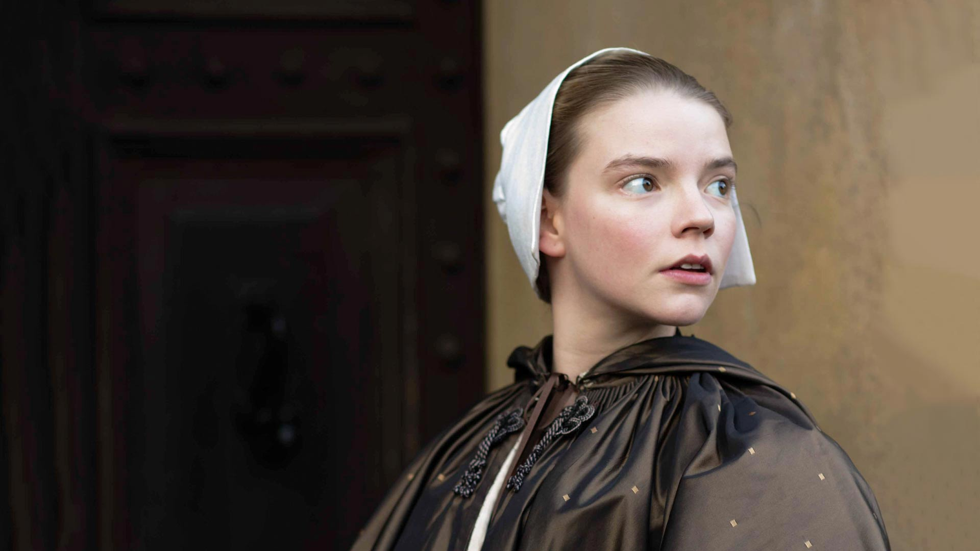 Anya Taylor-Joy as Nella