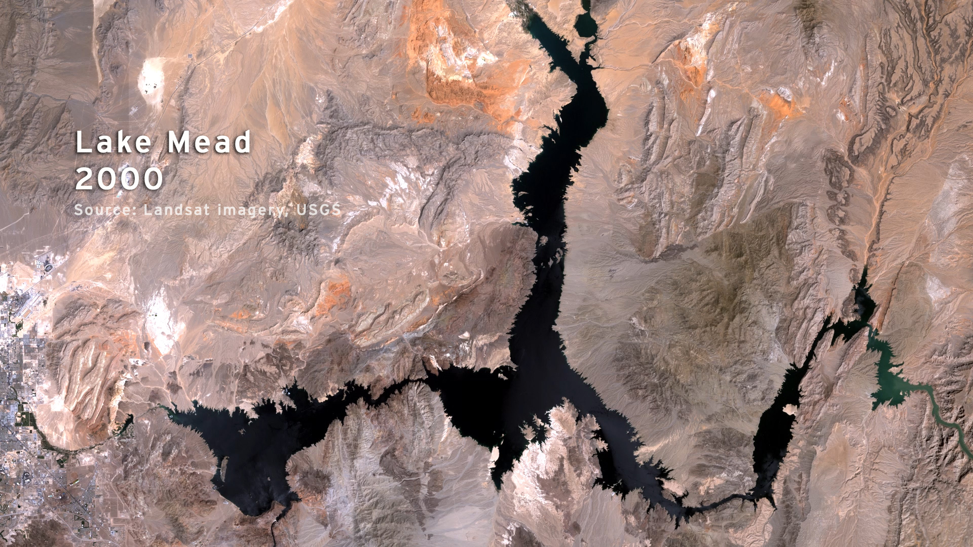 What a Colorado River in Decline Means for the Radical Idea