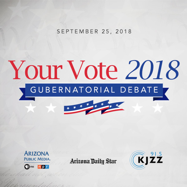 2018 General Election Debates: Governors Race