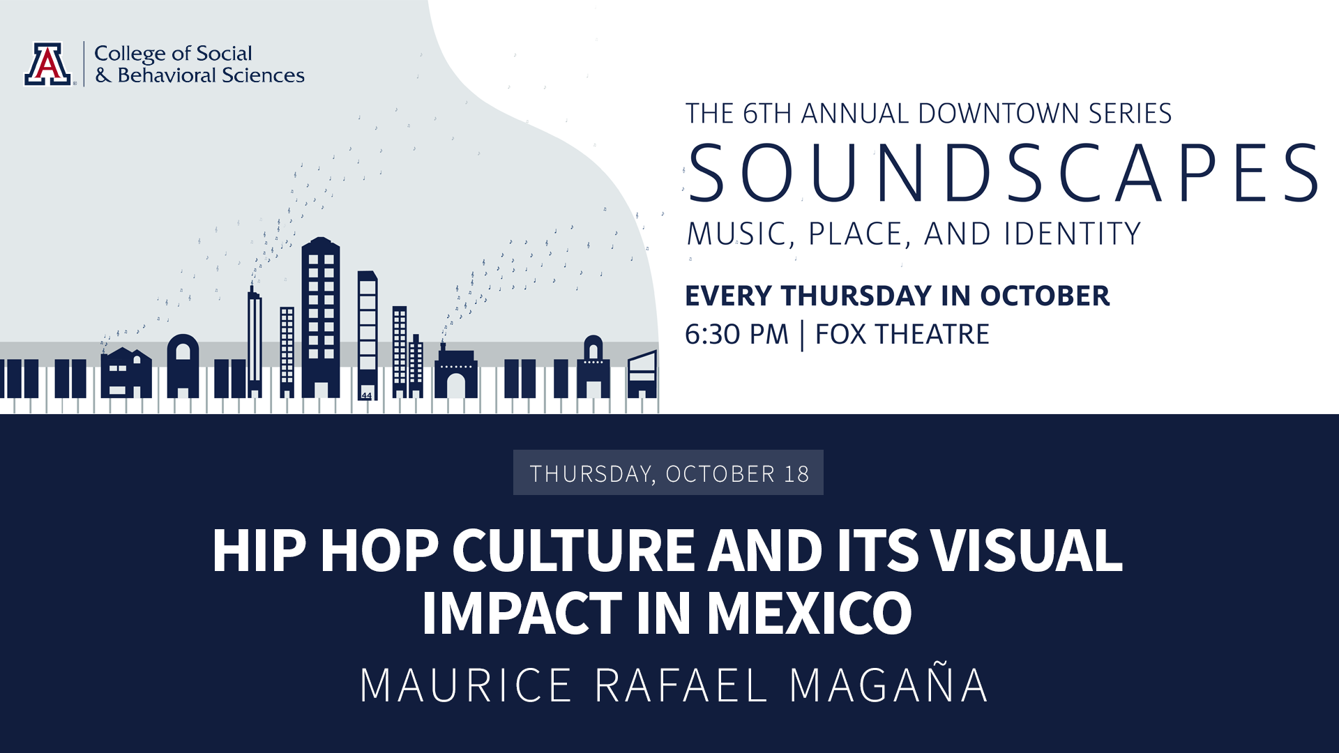 Hip Hop Culture and its Visual Impact in Mexico
