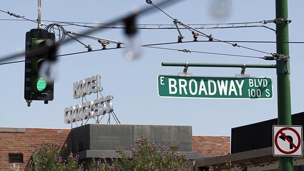 Street Names 2