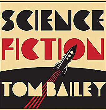 tom bailey science fiction album