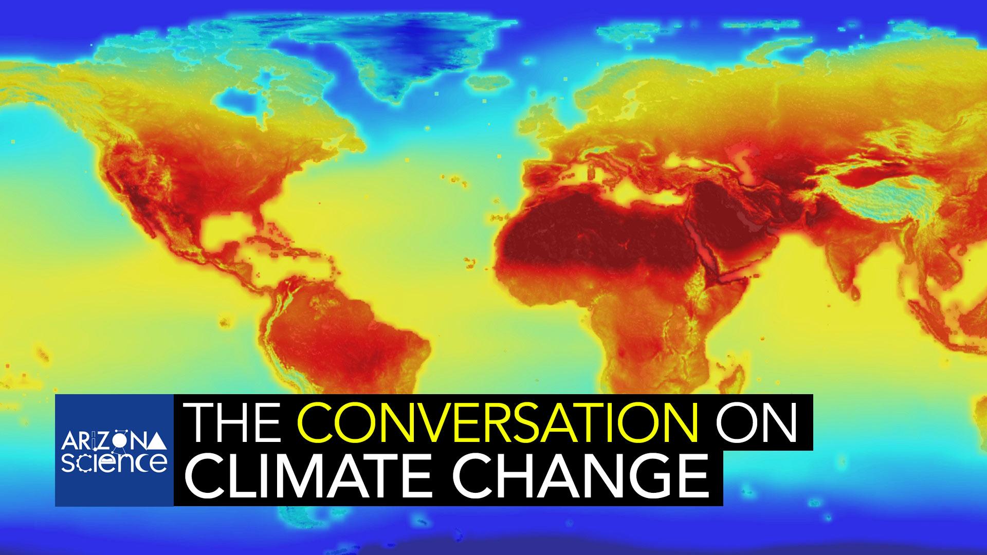 AZSCI 146 Climate Change Conversation