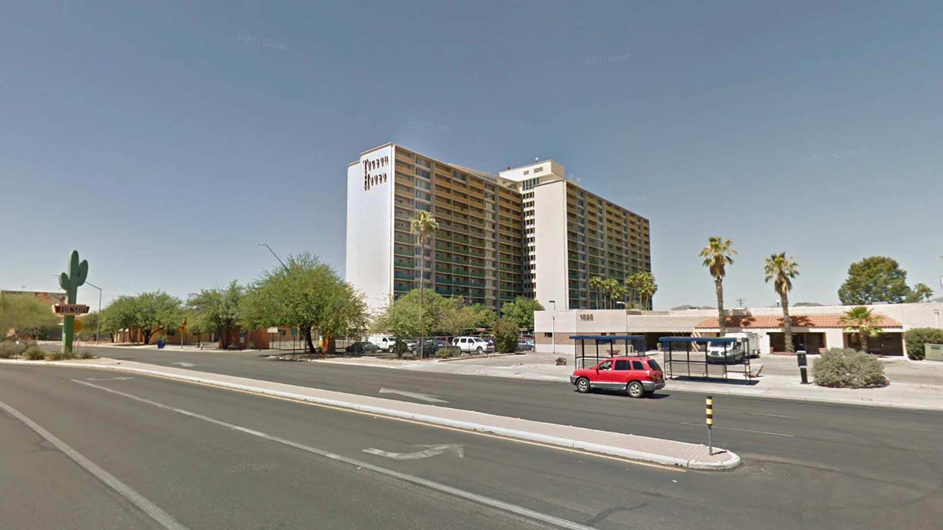 TucsonHouse streetview
