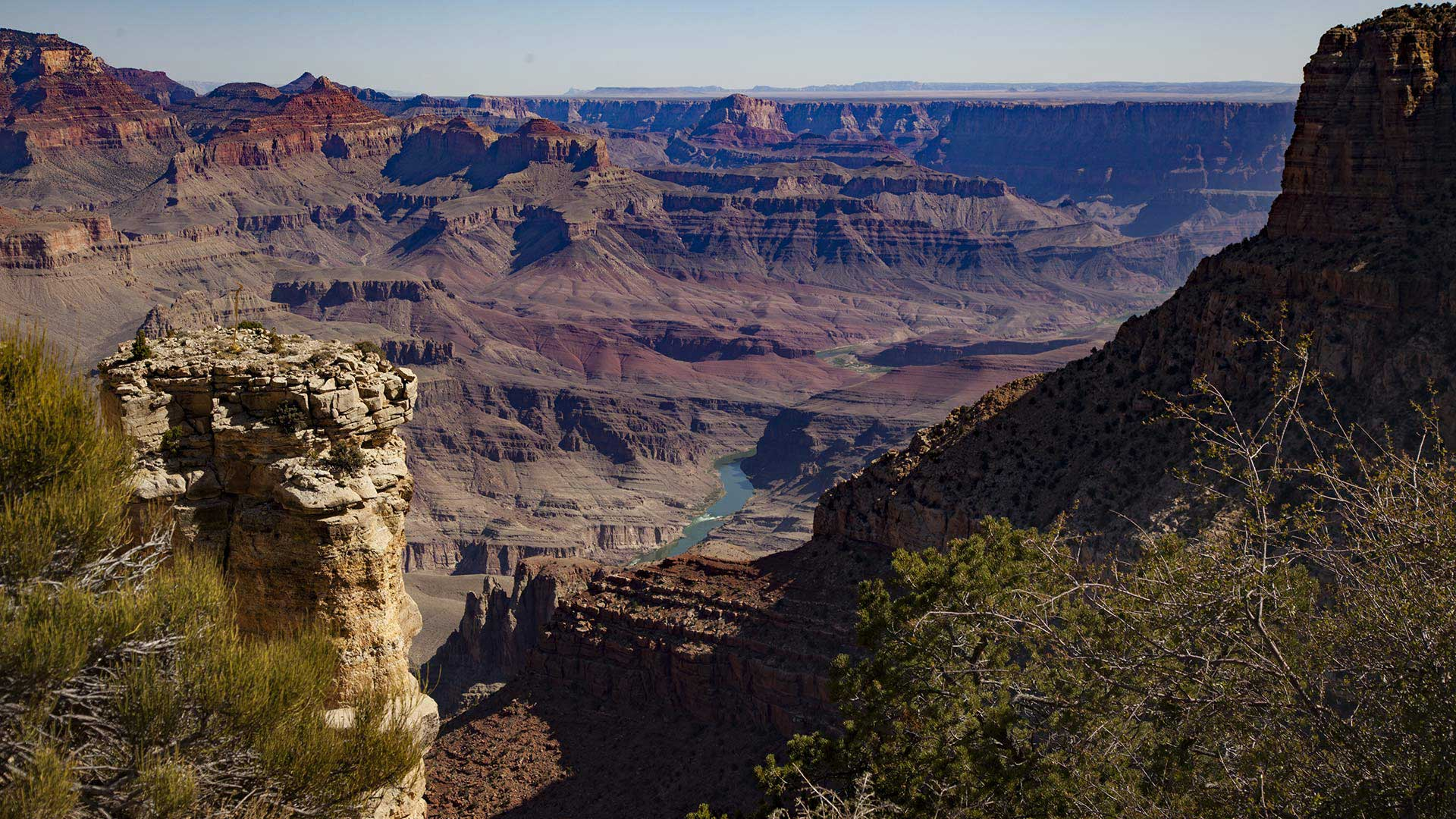 The Grand Canyon is one site where industry critics want to restrict mining in Arizona.