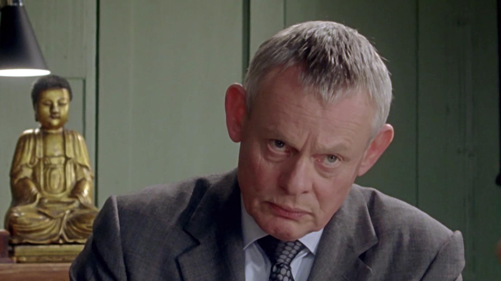Doc Martin: Mysterious Ways