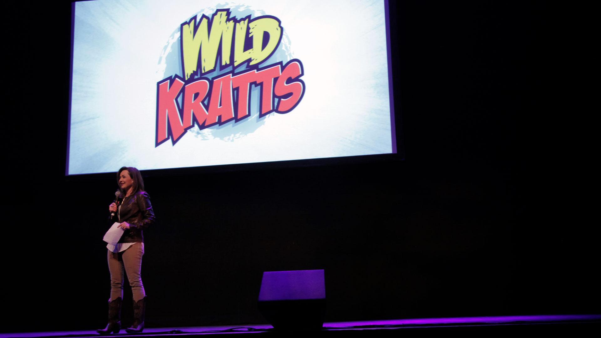 Wild Kratts 8