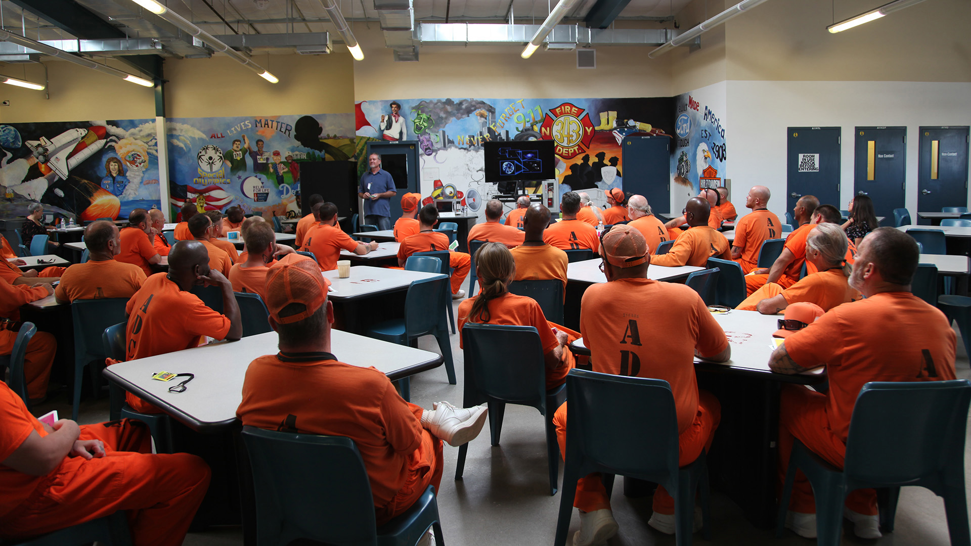 Prison Education Project1