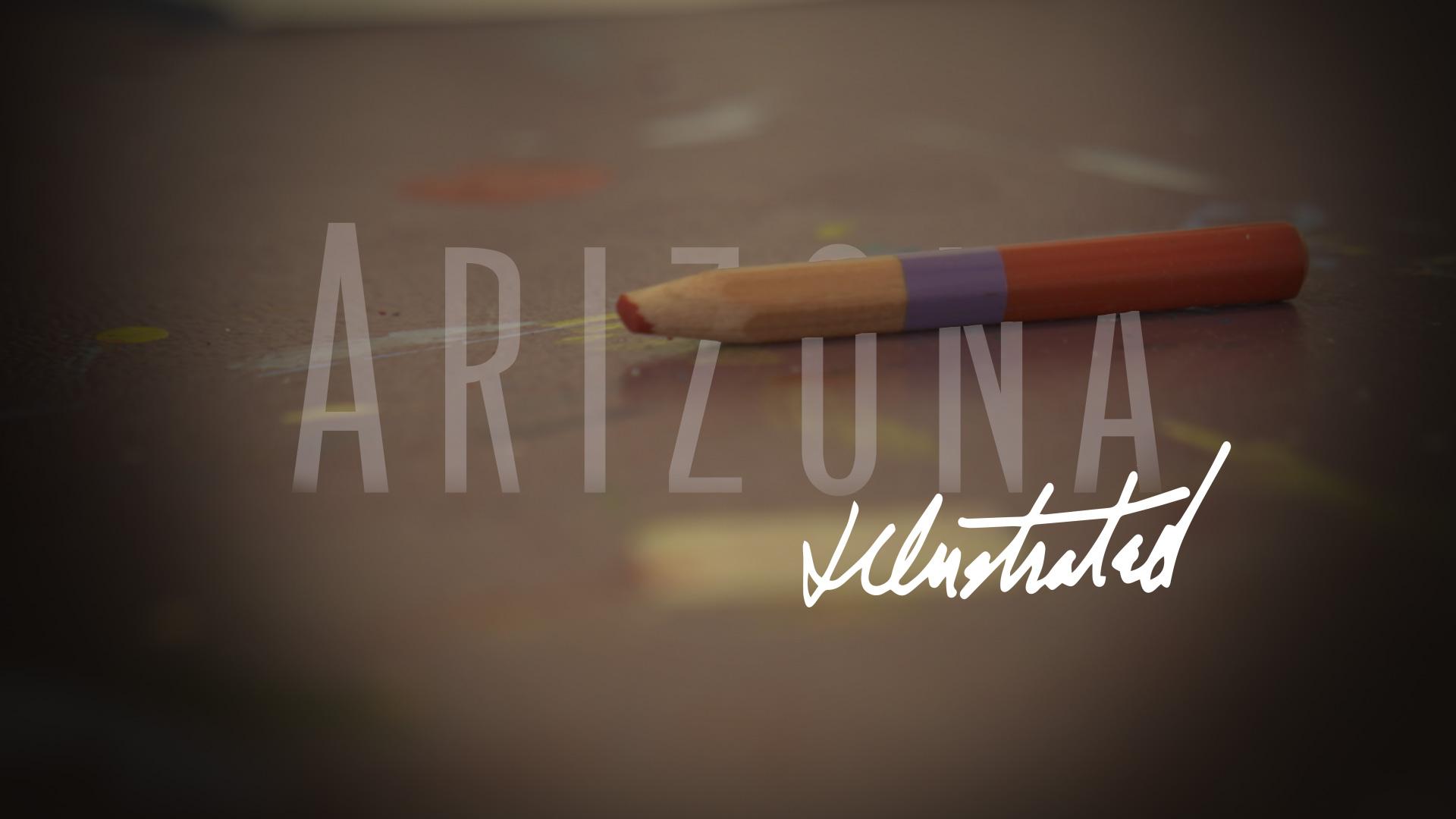 Arizona Illustrated Episode 607