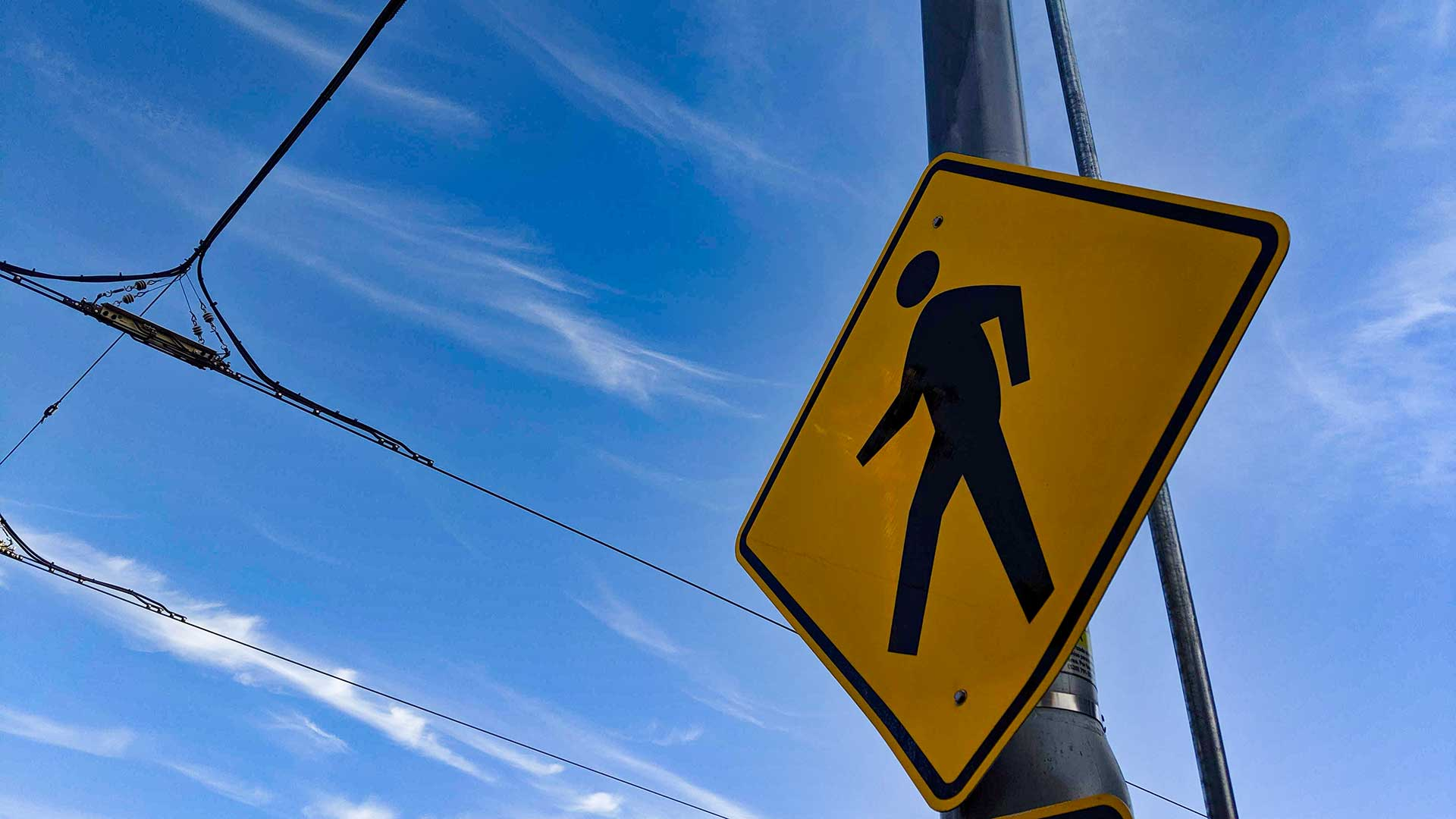 Revisiting the danger to pedestrians in Tucson