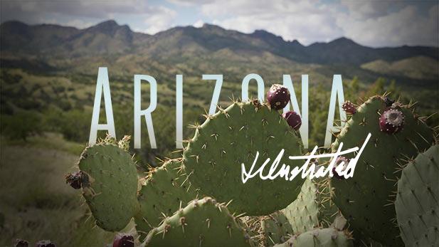 Arizona Illustrated Episode 609