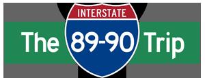 The 89-90 Trip
