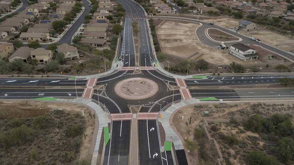 OV Roundabout