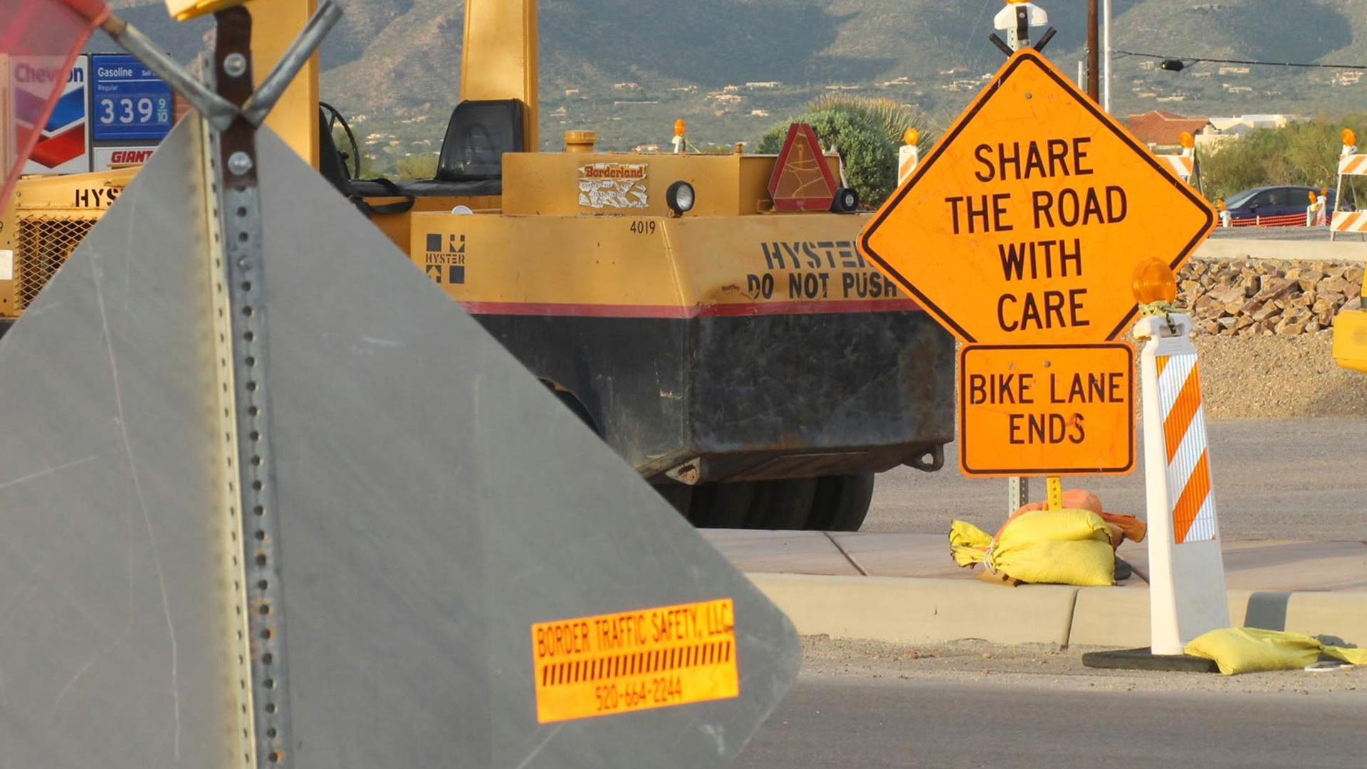 Pay-go creates a new plan for fixing Pima County roads.