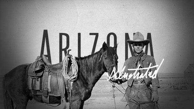 Arizona Illustrated Episode 610