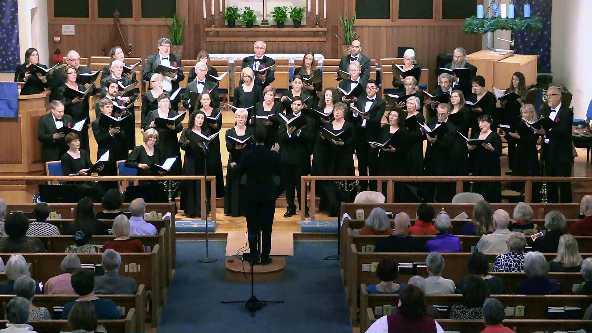 The Arizona Repertory Singers