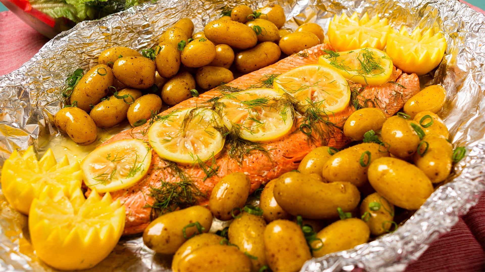 pbs 6 plus food over 50 salmon hero