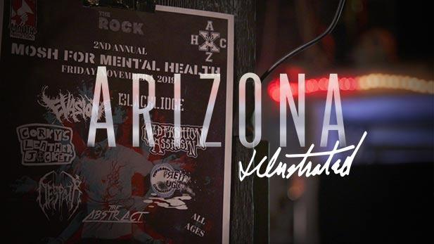 Arizona Illustrated Episode 614