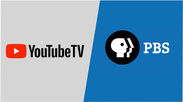 youtube tv pbs spot