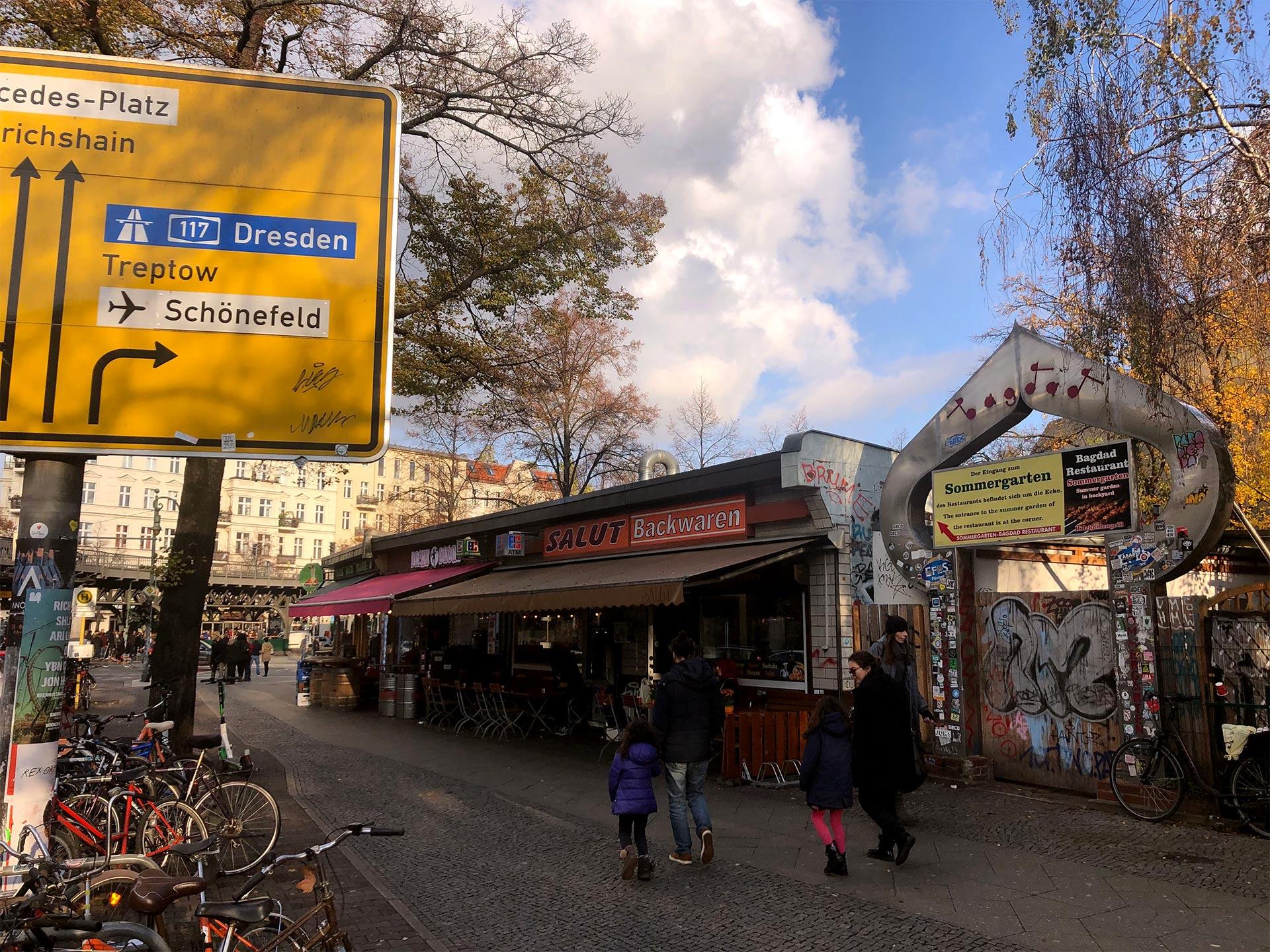 Germany neighborhood