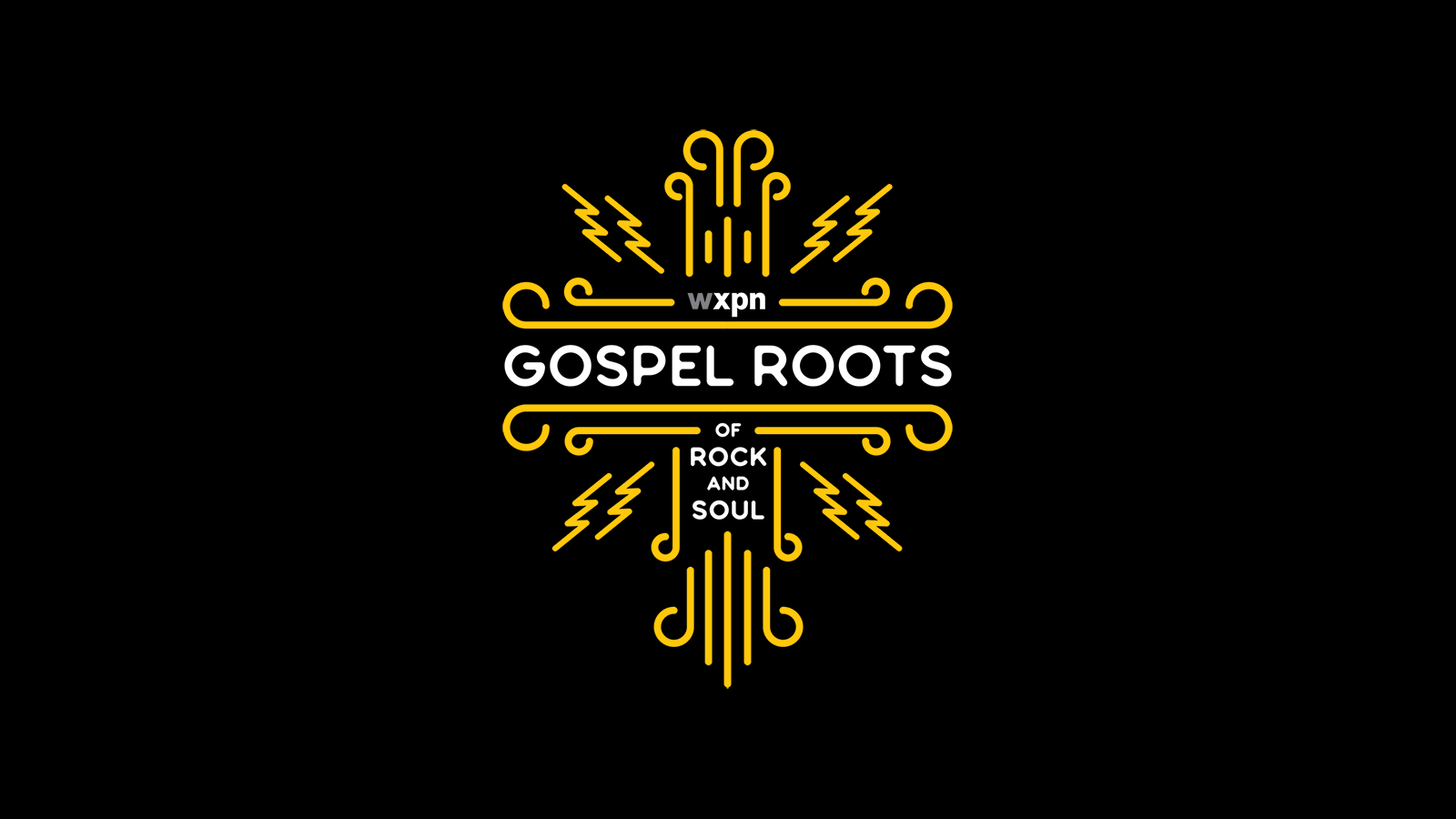 Gospel Roots of Rock and Soul hero