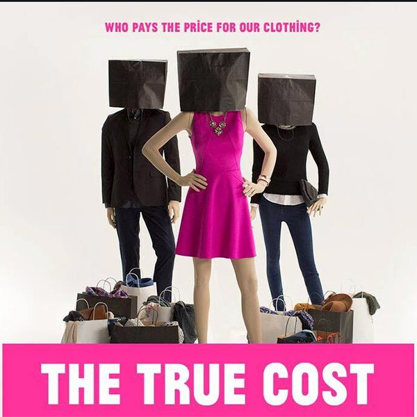 The True Cost - Film Screening & Panel Discussion