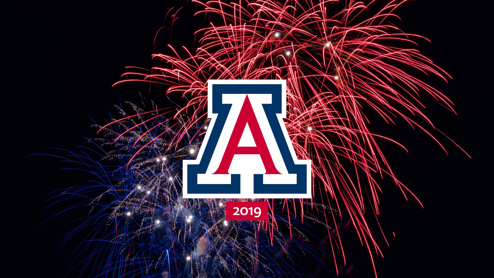 University of Arizona Commencement; Spring 2019