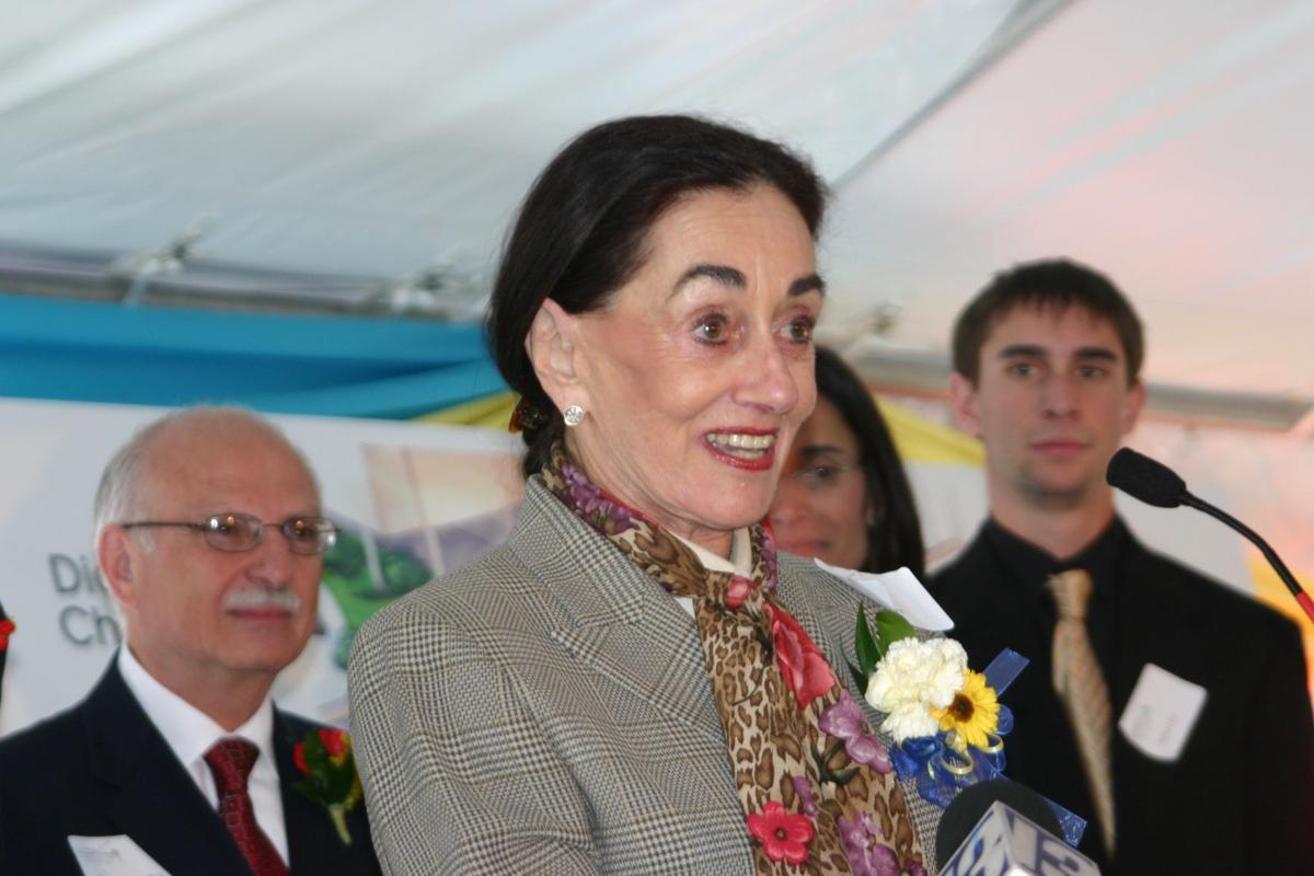 Joan Diamond