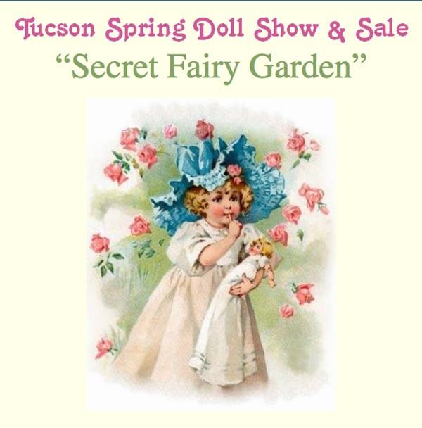 Tucson Doll Show & Sale