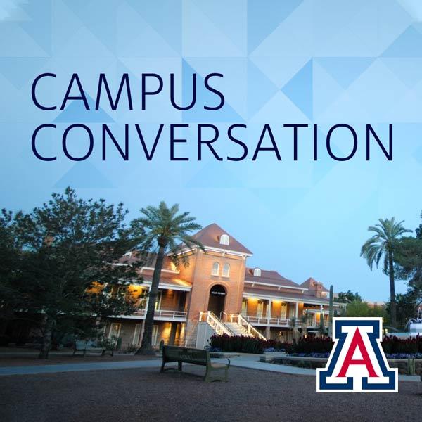 UA Campus Conversations Forum