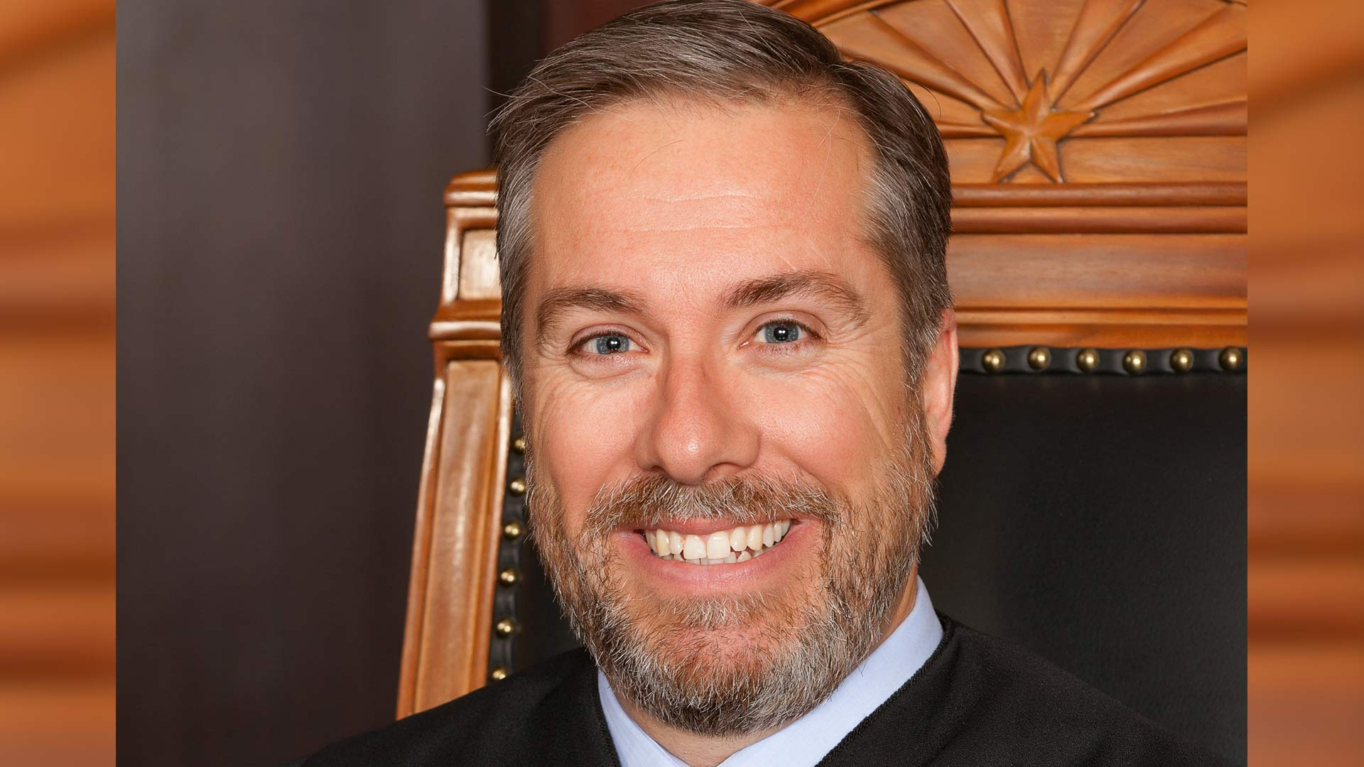James P. Beene was named to the Arizona Supreme Court by Gov. Doug Ducey in April 2019.
