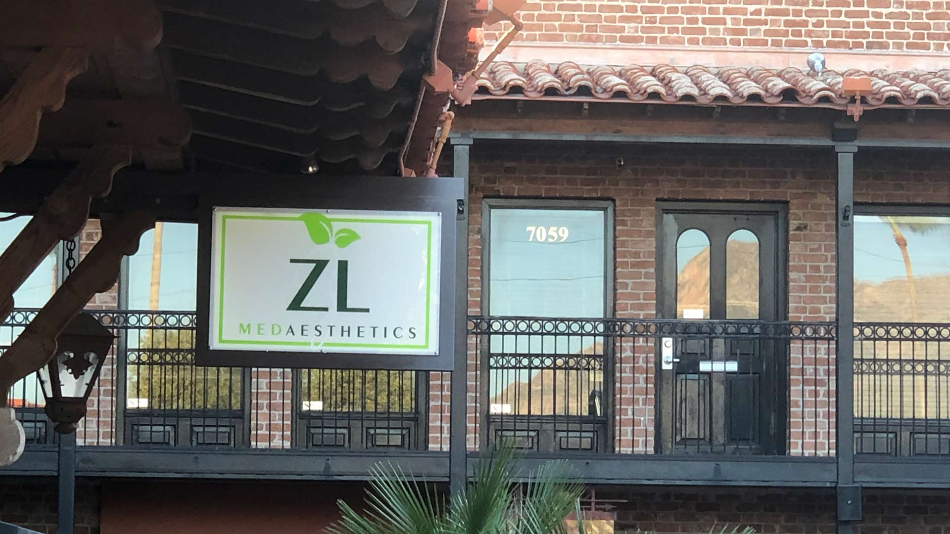 The ZL medical spa has been accepting CatCash for about two years, its owner says.