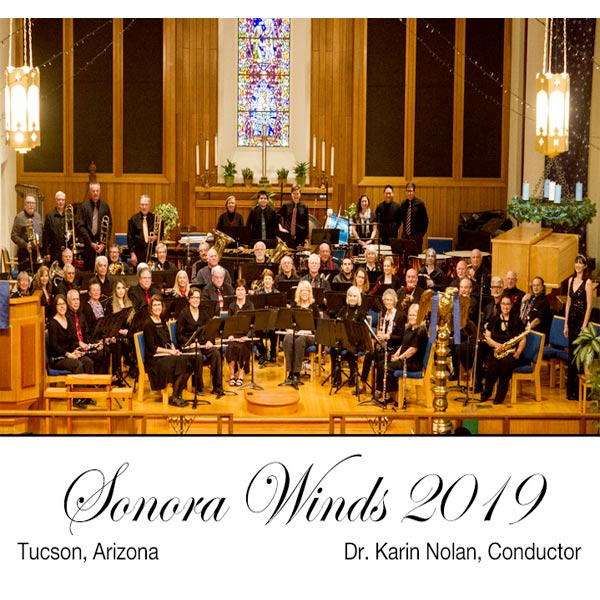Sonora Winds