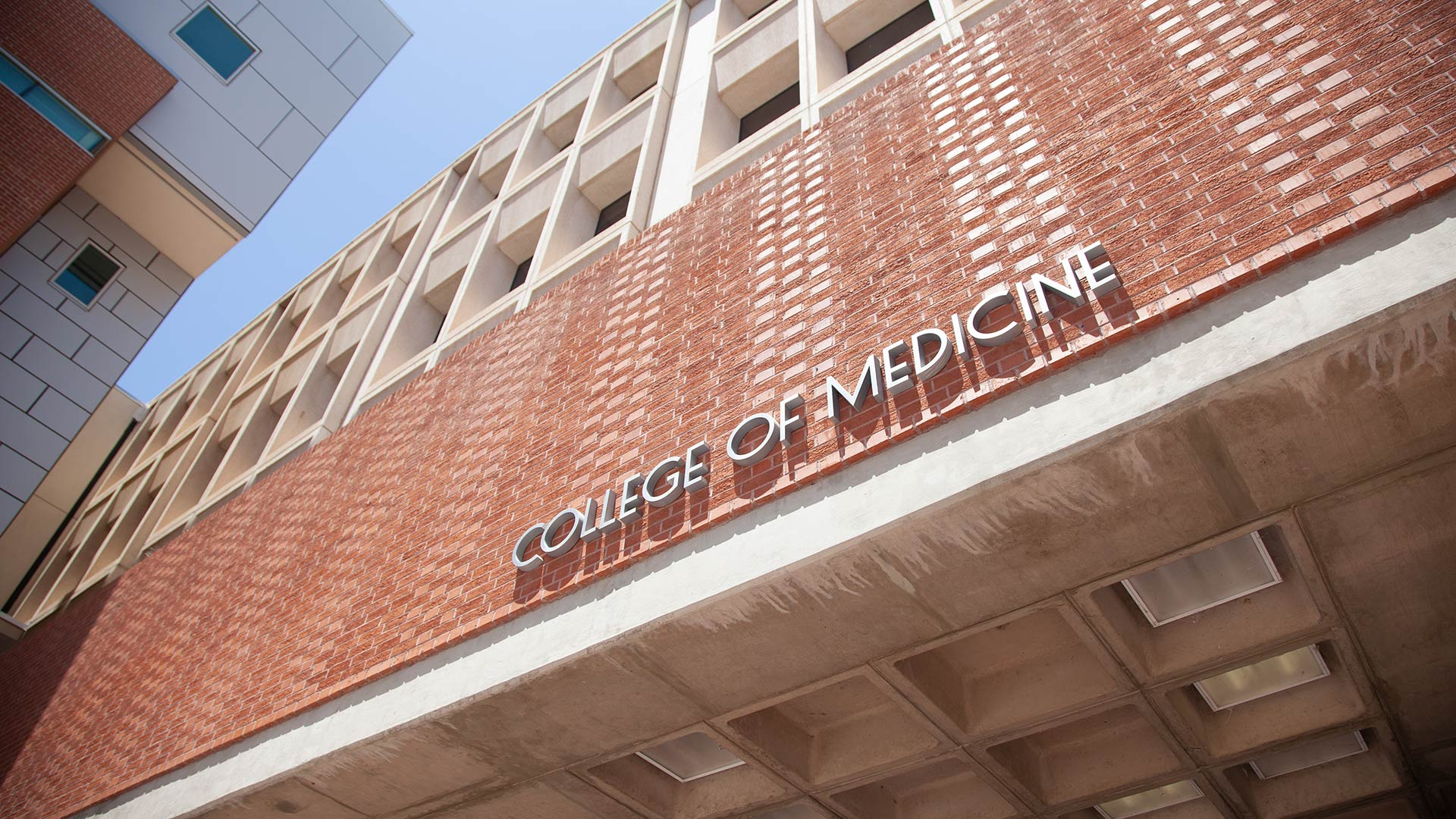 The University of Arizona College of Medicine.