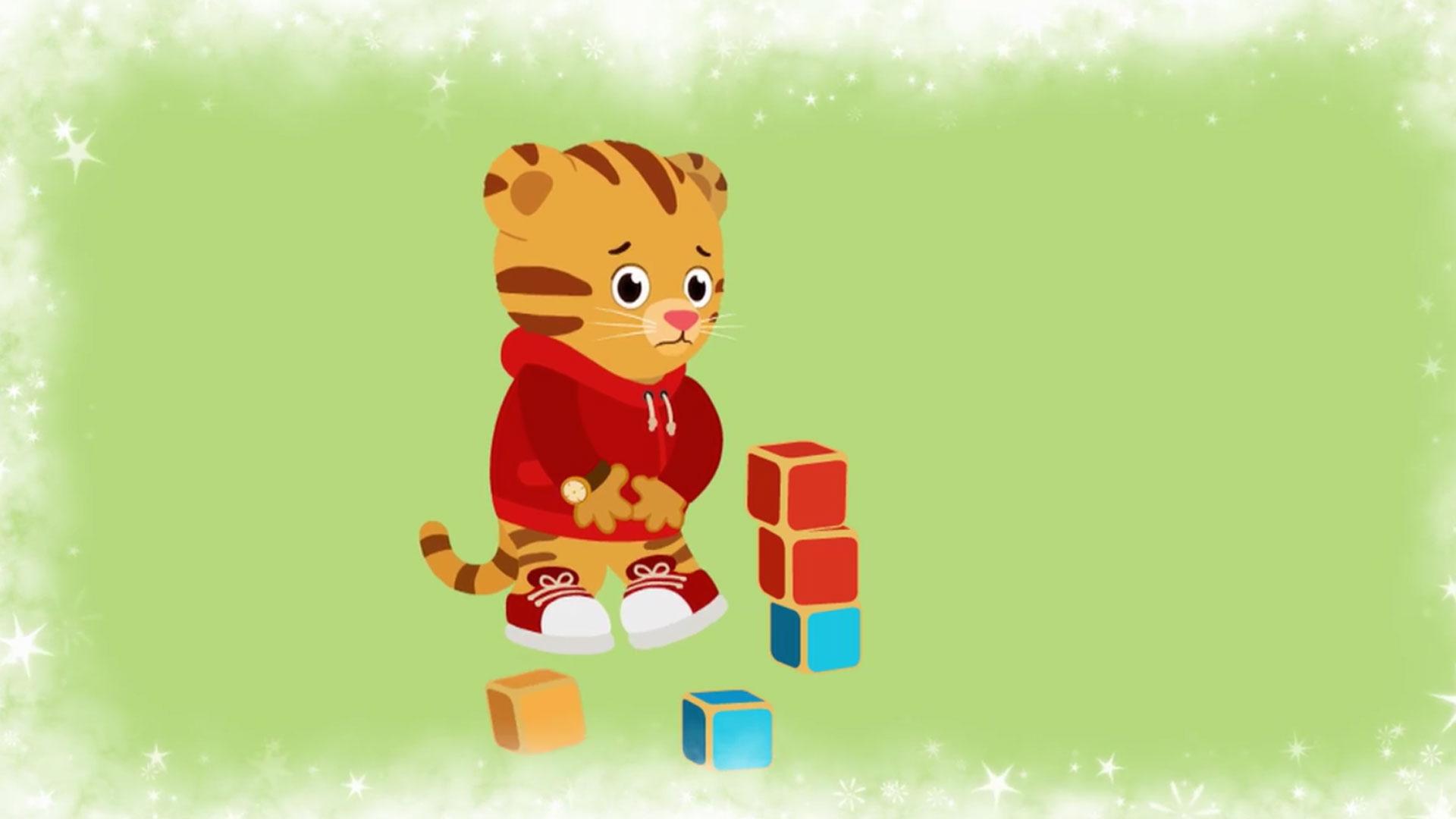 daniel tiger potty