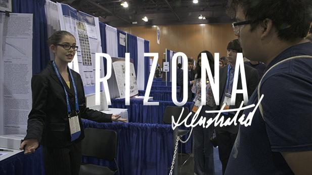 Arizona Illustrated Episode 531