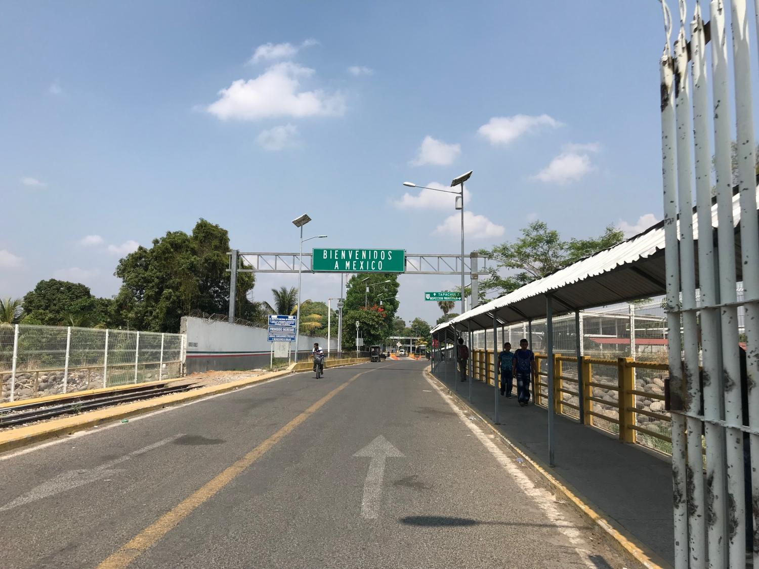 crossing mexico 6