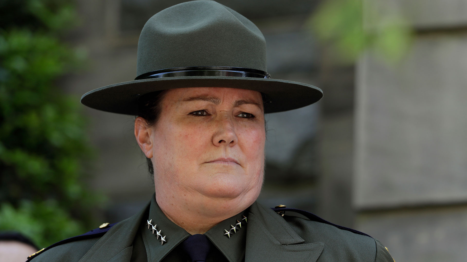 U.S. Border Patrol Chief Carla L. Provost May 7, 2019.