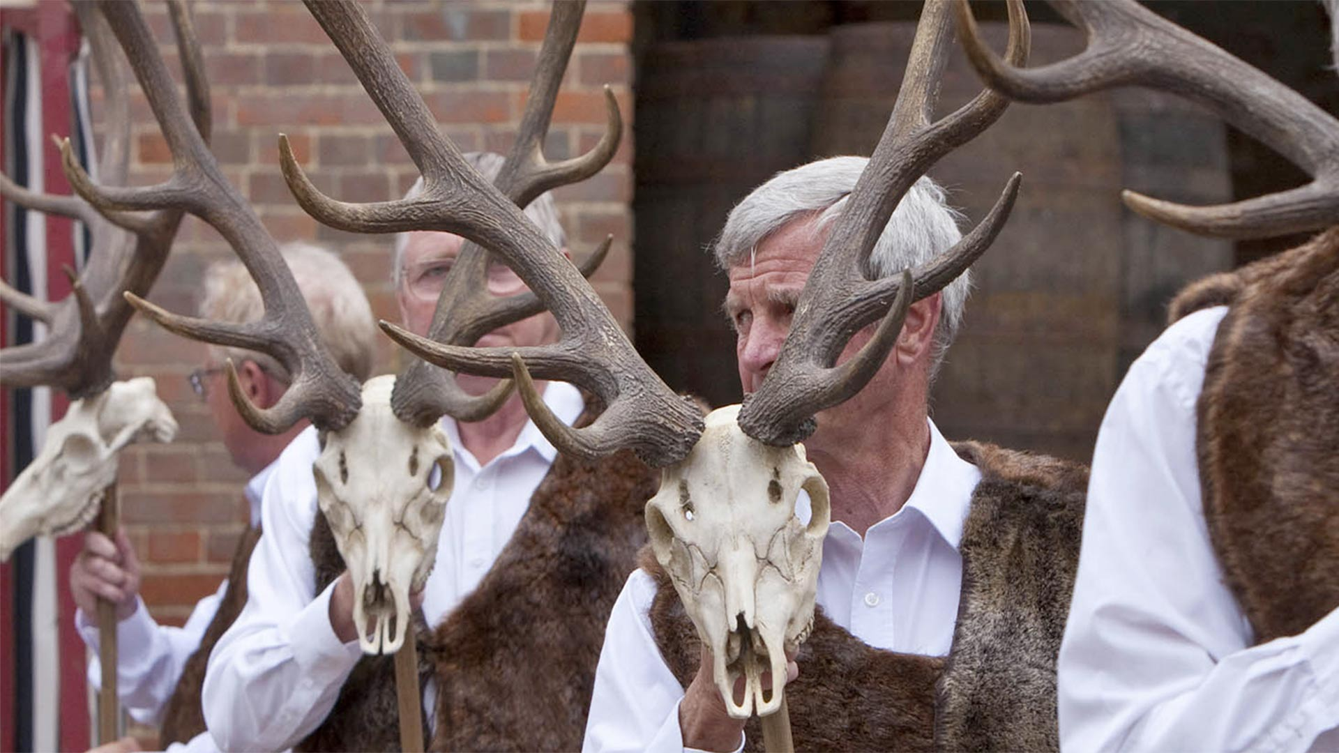 Midsomer Murders Season 14: The Night of the Stag