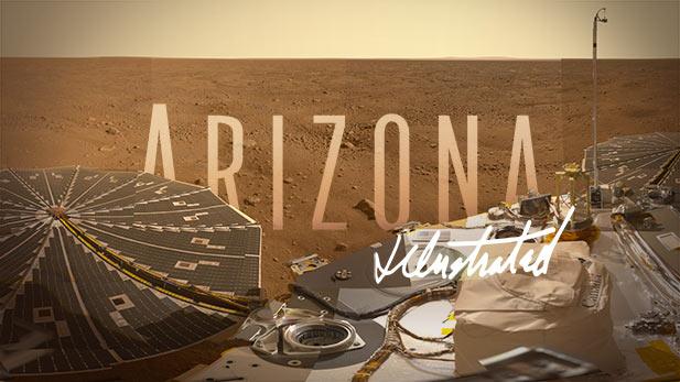 Arizona Illustrated Episode 534