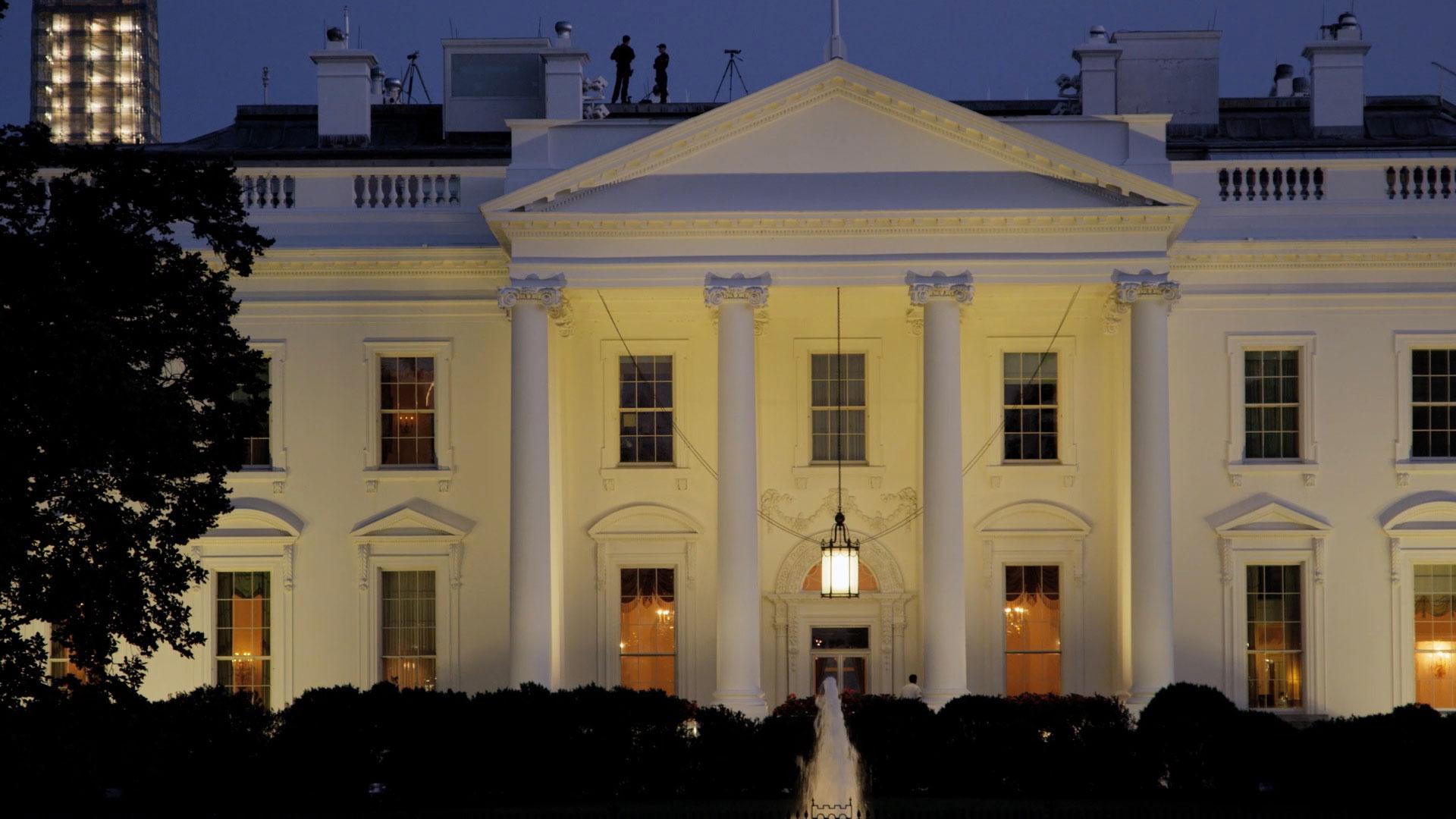 360 white house