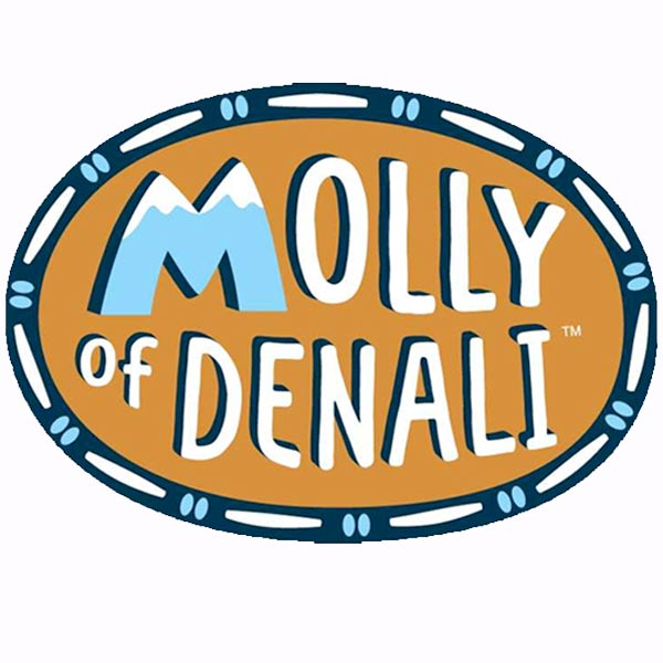 "Library Night Out with ""Molly of Denali"""